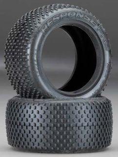 Traxxas Tires Response Pro 2.2 (Soft-Compnd *