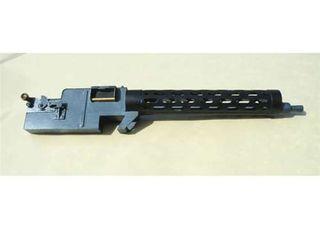 Balsa Usa 1/3 Scale Spandau Gun Kit