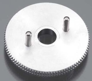 Flywheel with magnet (35mm)