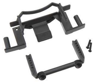 Body mounts, Front (latch) 26