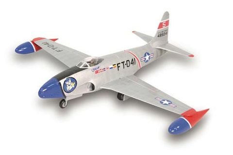 Lindberg 1:48 F-80 C Shootingstar*