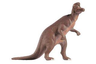 Dinosaur, Hadrosaurus*