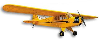 Sig 1/5 Scale Cub Kit 2146Mm Ws 40-46