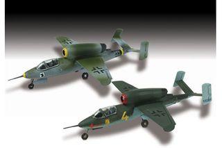 Lindberg 1:72 Heinkel He-162*