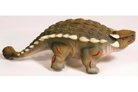 Lindberg Dinosaur Ankylosaurus*