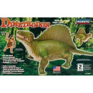Lindberg Dinosaur Dimetrondon*