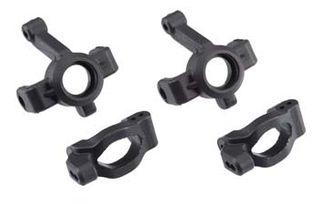 Traxxas Castor Blocks/Steering Block
