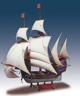 Lindberg 1/244 Santa Catarina Sailin *