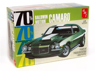 AMT 1:25 Baldwin Motion 1970 Chevy*