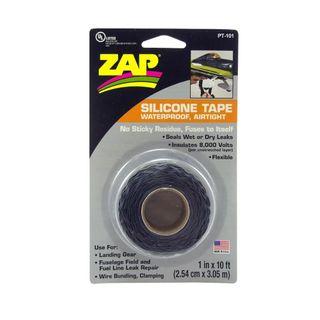 Zap 10Ftx1 Roll Zap E_Z Silicone Fuse Tape*