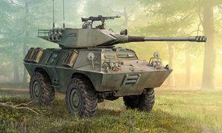 1:35 LAV-150 Commando*