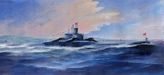 Hobbyboss 1:350 Pla Navy Type 033 *