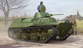 Hobbyboss 1:35 Russian T-30S *