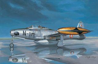 1:32 F-84G Thunderjet*