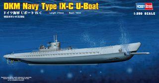 Hobbyboss 1:350 Dkm Navy Type Lx-