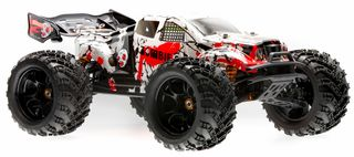 DHK Hobby Zombie 1:8 Monster Truck Brushless 4WD