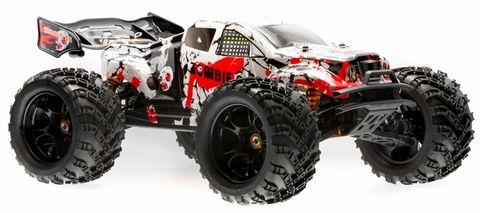 DHK Hobby Zombie 1:8 Monster Truck Brushless 4WD