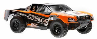 DHK Hobby Hunter 1:10 Short Course TruckBrushed 4WD