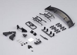 Bodyshell Basic Plastic Parts