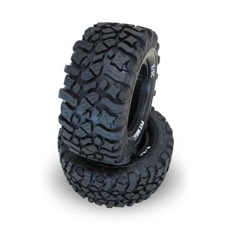 TYRE, 2.2 ROCK BEAST ULTRA SOFT W/F *