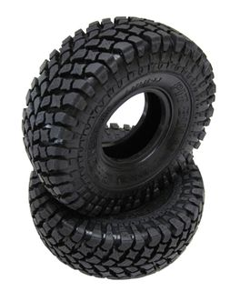 Pitbull Tyre 2.2 Growler Pap Super Sticky  Wo/F