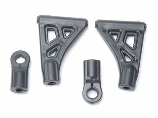 DHK Hobby Upper Susp. Arm/Rod End (2 Sets) *