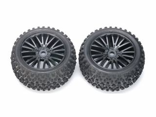 DHK Hobby Wolf-Rr Tyres