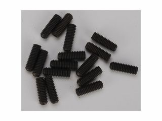 DHK Hobby Lock Nut (M4*10Mm) (16) *