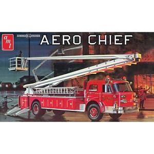 AMT 1:25 American Lafrance Aero*D