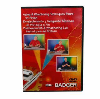 BEG TO INTERM AB TECHNIQUE & EXERC DVD