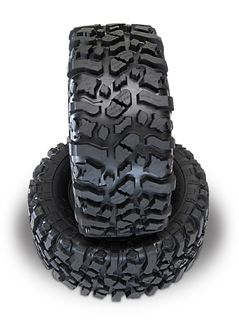Pitbull Tyre 3.8Xl Rock Beast W/F