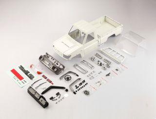 Killerbody Lc70 Body Land Cruiser 70 Series (Diy)