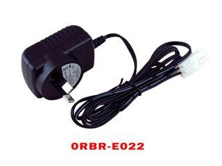 Redback Charger 100-240V Input 7.2V/.5A Output