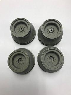Redback Wheel Rims ( Complete ) *
