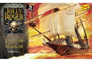 Lindberg 1/130 Jolly Roger Series Sa *