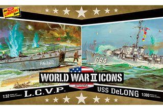 Lindberg 1/32-1/300 American Icons W *