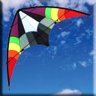 Kites Kite Ikon Sports 1.6Mtr Wing 10Yrs