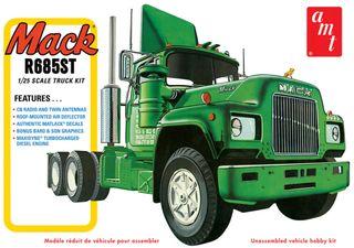 AMT 1:25 Mack R685St Semi Tractor
