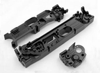 CHASSIS+CHASSIS GUARD