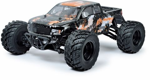 HBX Survivor MT 1/12 4WD Brushed