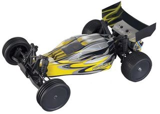 QUAKEWAVE, 1/10 BUGGY, 2WD, BRUSHED*
