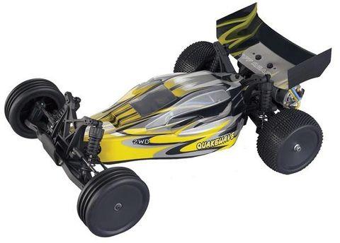 HBX Quakewave 1/10 Buggy 2WD Brushed*