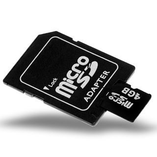 SD CARD TO SUIT PROGRAM BOX