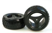 HBX Rr. Wheel Complete