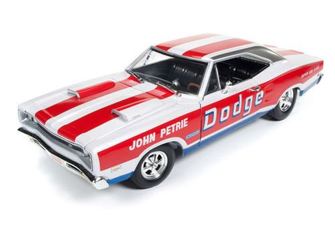 1:18 1969 DODGE CORONET SUP/ BEE *