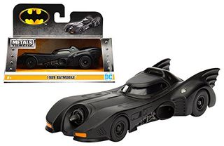 DIECAST 1:32 1989 BATMOBILE  *