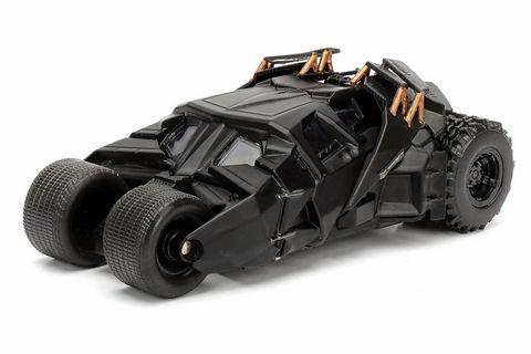 Jada Diecast Diecast 1:32 2008 Batmobile*