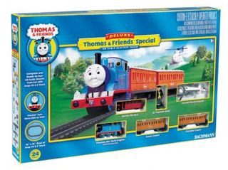 SET,DELUXE THOMAS & FRIENDS SPECIAL