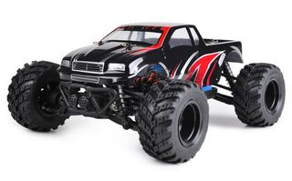 BLASTER, 1/18 M/TRUCK, 4WD, BRUSHED *