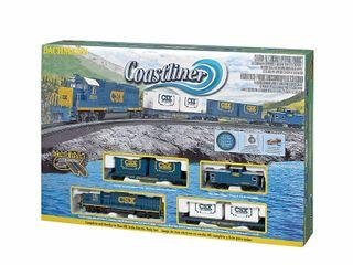 Bachmann Set Coastliner